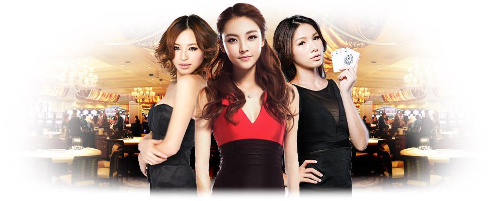 Jenis Permainan Live Casino Sbobet Online