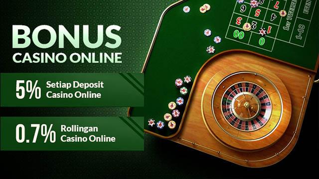 Cara Membedakan Situs Judi Casino Online Asli Dan Penipu