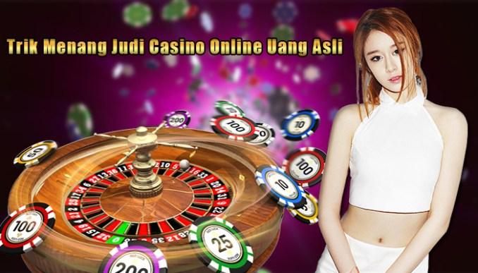 Main Judi di Sbobet Casino