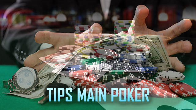 Manfaat Bermain Game Judi Poker Deposit 10 ribu