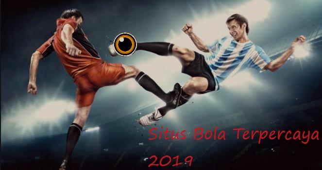 Beberapa Ciri Dari agen BOLA TERPERCAYA 2019