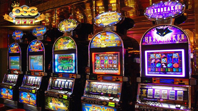 Slot Online Terpercaya Uang Asli di Indonsia